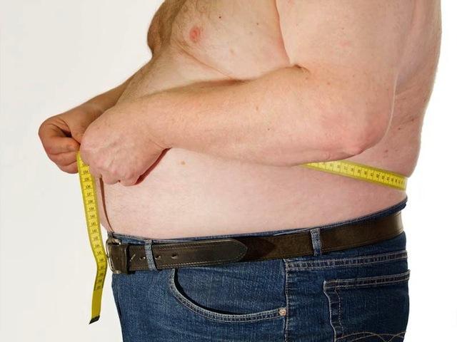 Midjemått och BMI – Övervikt eller fetma  4f52843023800